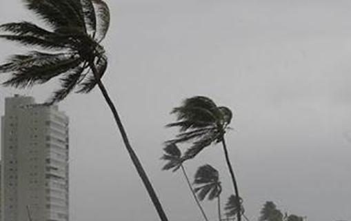 vento em edificações